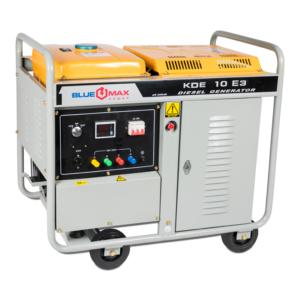 Generator Diesel KDE-10-E3