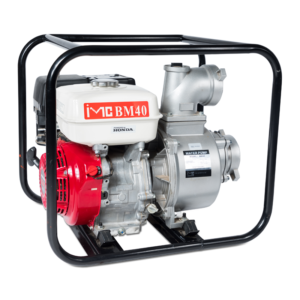 Water Pump BM 40